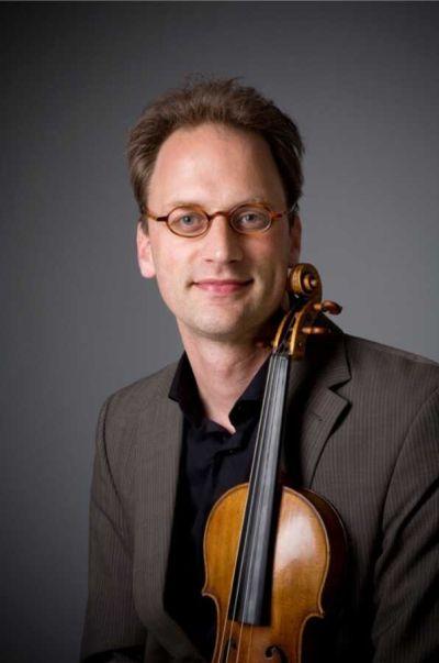 Joris van Rijn, viool